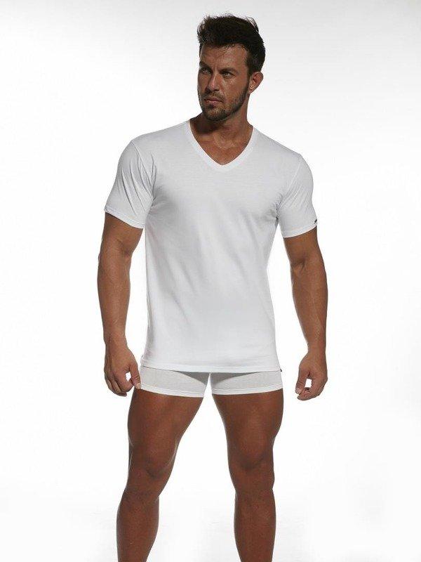Koszulka krótki rękaw authentic Cornette jeans 201